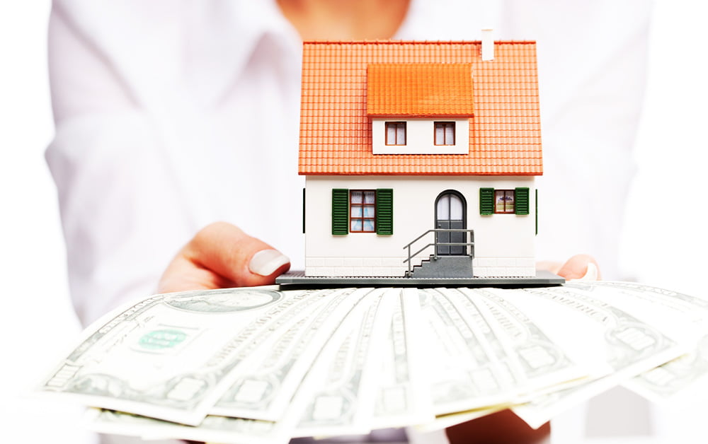 3 lời khuyên khi mua nhà bằng tiền mặt