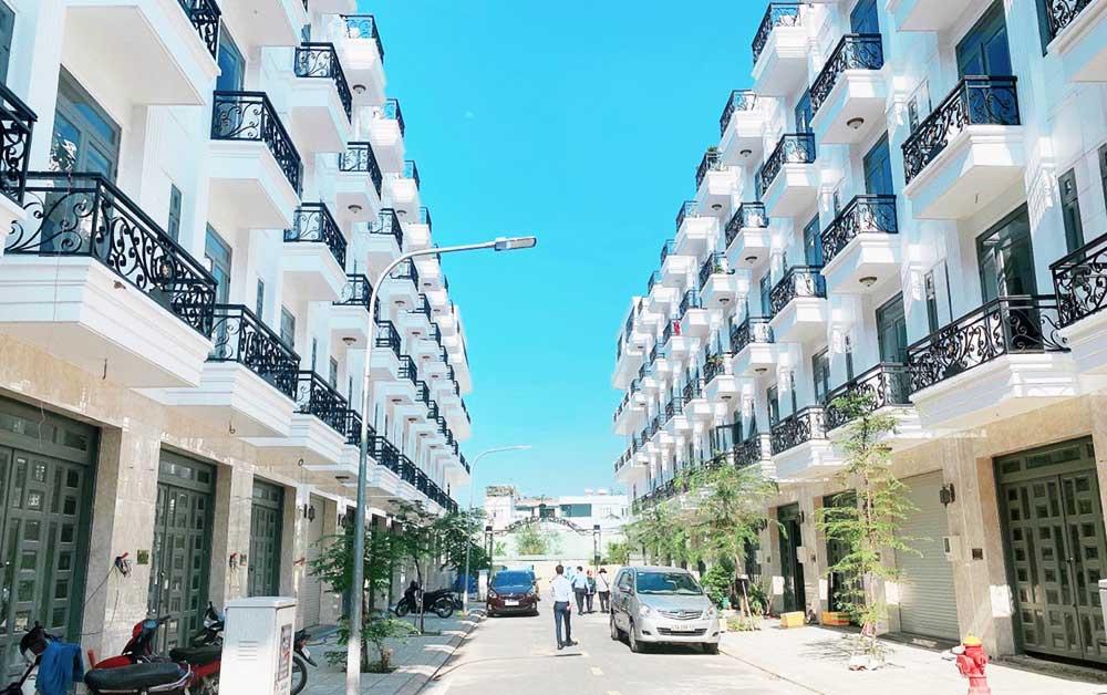 Dự an Bảo Thịnh Residence
