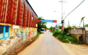 Đường Võ Thị Liễu Q12