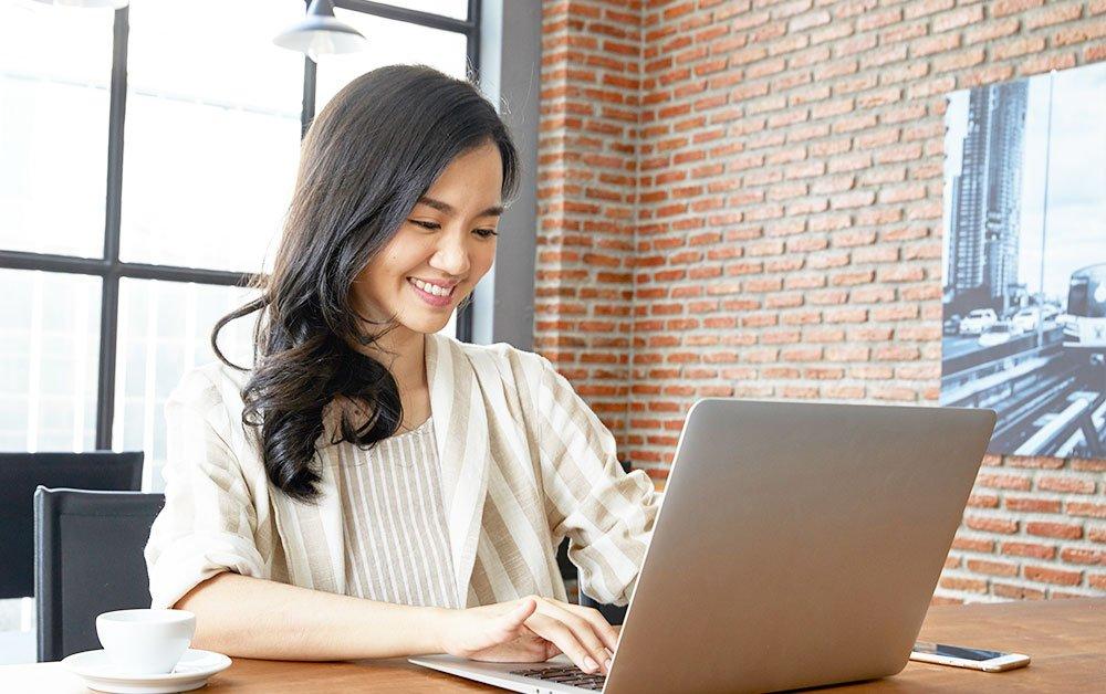 Giới trẻ đang ưa chuộng phong cách làm việc mới tại Co-Working Space