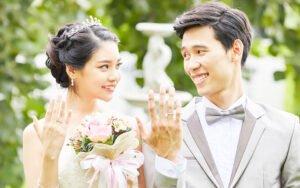 Vợ chồng mới cưới làm thế nào để có căn nhà mơ ước