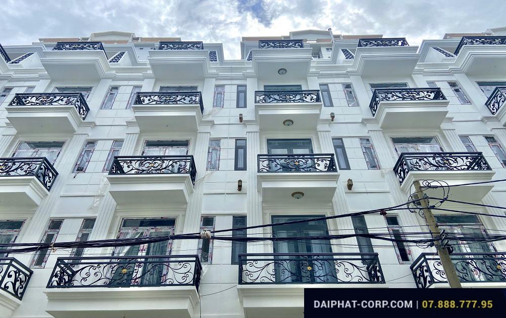 Nhà phố Bảo Sơn Residence sự lựa chọn đầu tư thông minh